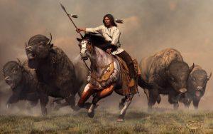 indigenas sioux