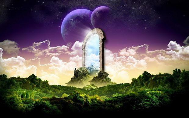 Visiones en los sueños
