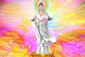 El trascendente Decálogo de la Madre Kwan-Yin