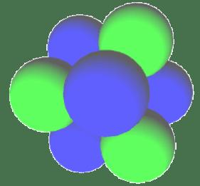 La flor de la vida y el huevo de la vida