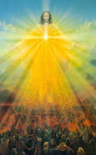 La gran hermandad blanca busquemos nues tra conexión con Dios