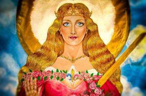 Lady-Rowena