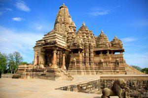 Khajuraho, templos del sexo sagrado