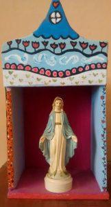 aparición mariana