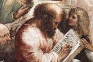 Biografía de Pitagoras, un matemático con ideas espirituales
