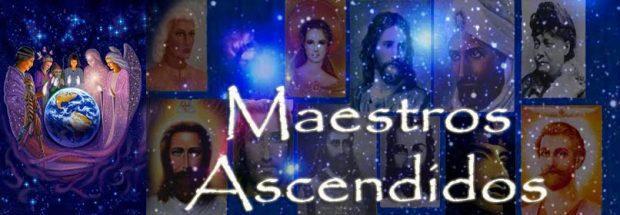 MAESTROS ASCENDIDOS