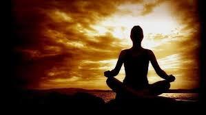 Meditación de la Abundancia concentrada y relajada
