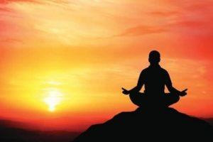 ¿Meditacion que es?