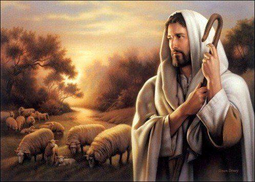 Navidad con Jesucristo paz y amor