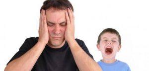 Niño-Tirano-Padres