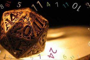 Numerología 555 significado Místico.