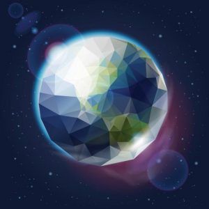 Planeta vórtice
