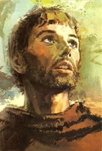 retrato de san francisco