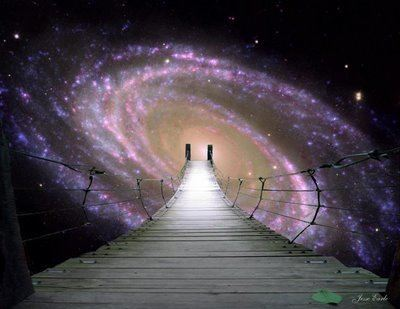 Seres de luz humano espiritual