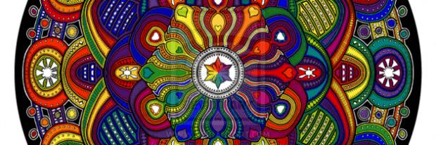 El significado de los colores en los Mandalas le permite al dibujo influenciar el alma de la persona, va a depender no sólo de la forma que posea, sino el color con que está representado.