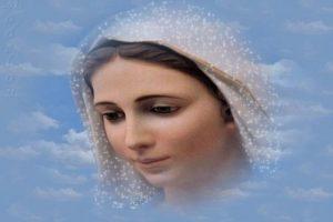 Mensaje de María: Hijos míos, vivir en la verdad de Cristo y en su eternidad