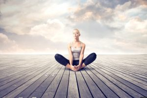 Terapias Alternativas - Mindfulness