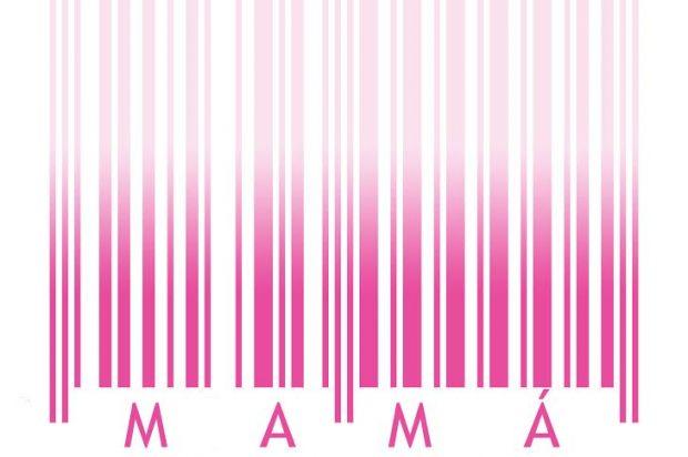 código mamá
