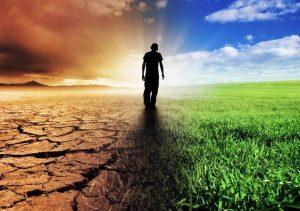 clima de cambio