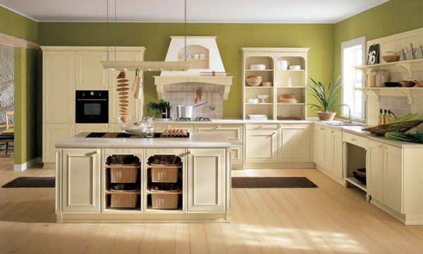 7 consejos para decorar la cocina seg n el feng shui for Colores para la casa segun el feng shui