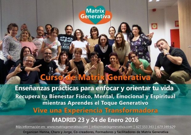 curso-matrix-generativa-madrid-enero-2015