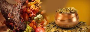 Decreto para atraer dinero y abundancia