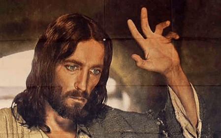Maestro Ascendido Jesús