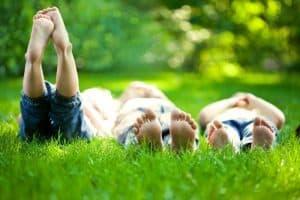 Educación Infantil, Mindfulness para niños