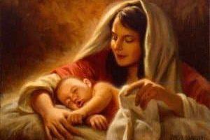 La Navidad con Jesucristo es la mejor elección para tu vida