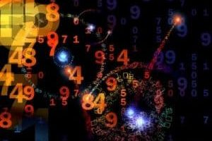 Numerología Tántrica Evolutiva, Los 5 factores
