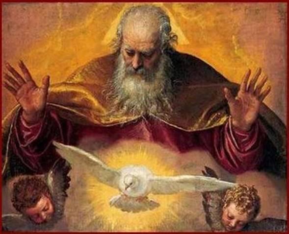 Padrenuestro Oración