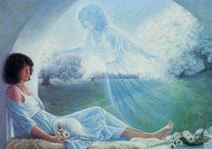 Sabes Lo Que Significa El Soñar Con Padres Difuntos O Soñar Con Mi Padre Fallecido Gran Hermandad Blanca