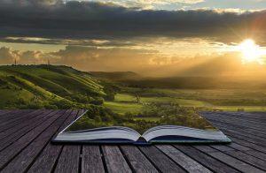 Los registros akashicos son las memorias de cada una de las almas que han habitado la Tierra desde el inicio de los tiempos.