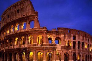 Civilizaciones antiguas, el imperio romano