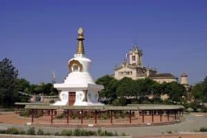 Viajes Espirituales – Sakya Tashi Ling