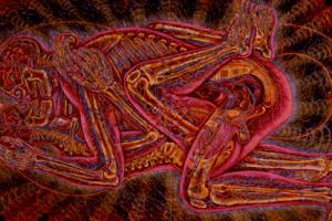 Sexo espiritual, la mágica conexión de los cuerpos y el alma