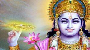 Significado-de-Narayana-hindú-Sudarshana-Chakra-
