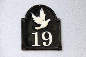 Soñar con el número 19 fecha importante