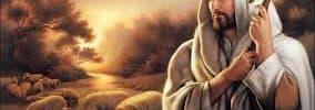 Soñar con Jesucristo mensaje