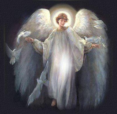 tarot angélico una bendición en tus manos