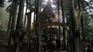 templo de upsala