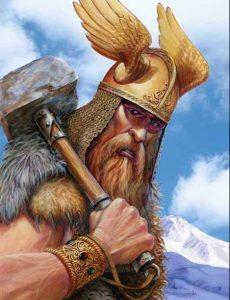 Thor upsala