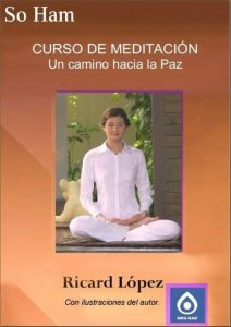curso de Meditación Ricard López