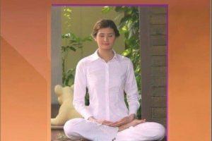 Curso Gratuito de Meditación impartido por la Ong Hao,  el 15 de enero del 2016