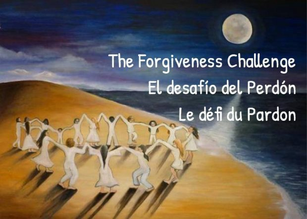 Desafio del Perdon