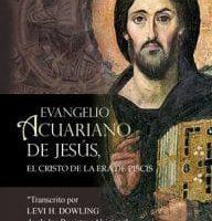 Libros espirituales – El Evangelio Acuario de Jesús el Cristo
