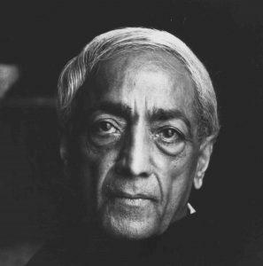 Jiduu Krishna Murti