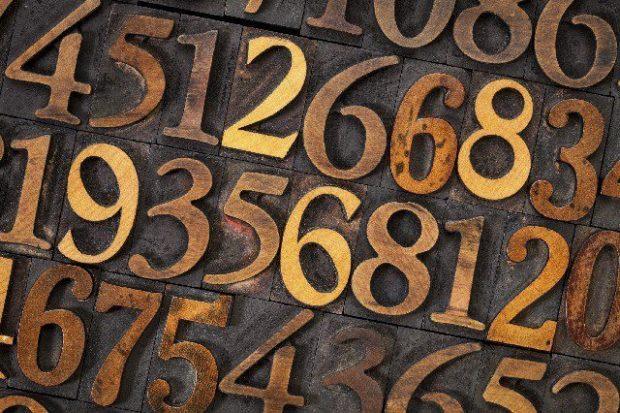 Numerología Tántrica