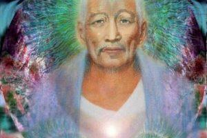 Mensaje del Maestro Djwal Khul: El camino de la vida. Canalizado por Fernanda Abundes