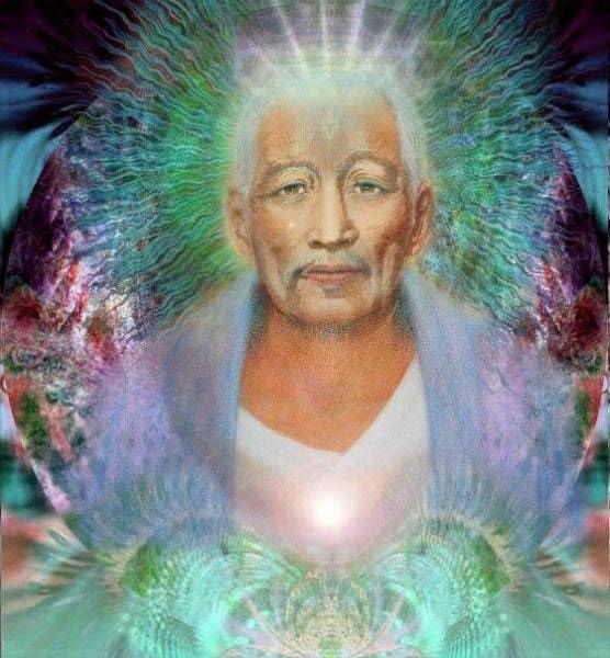Resultado de imagen para djwhal khul